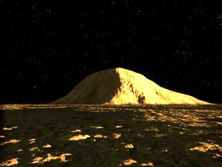 Las 5 cosas más increíbles que pueden verse en el sistema solar