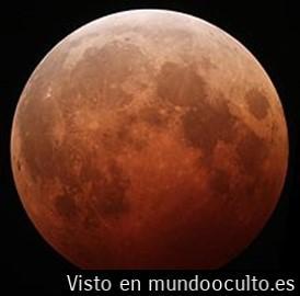 Las leyendas de la Luna