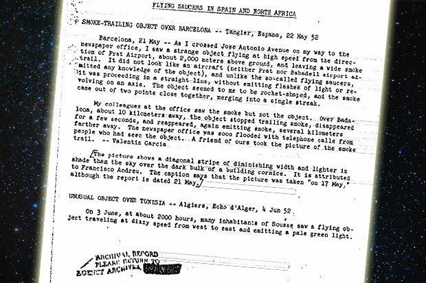 mas grande que roswell archivos secretos de la cia descubren avistamientos de ovnis ocultos 4 - Más Grande Que Roswell?Archivos Secretos De La CIA Descubren Avistamientos De OVNIS Ocultos