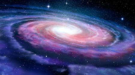 Nuestra Vía Láctea ha comido  otras 15 galaxias, y todavía sigue comiendo hoy