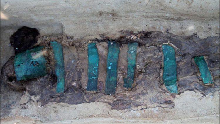 Momias de una Misteriosa Civilización Ártica Desenterrada por los Arqueólogos