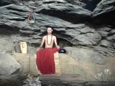 El Misterio de las Cuevas del Samadhi en el Tibet