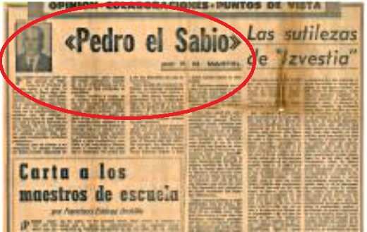 Profecíaextraterrestreen Málaga en 1910 cumplida