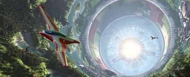 Proyecto Persephone, el arca cósmica de Noé