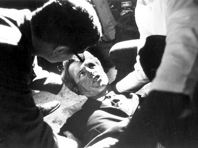 Quién mató a los hermanos Kennedy