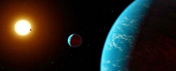 India ha descubierto un planeta increíble donde un año dura solo 19.5 días