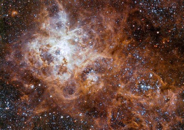 El universo tiene muchas más estrellas que los científicos pensaban