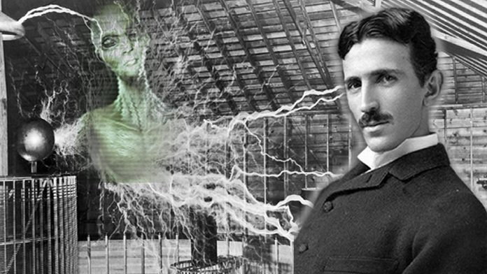 ¿Había una conexión entre Nikola Tesla y seres extraterrestres?