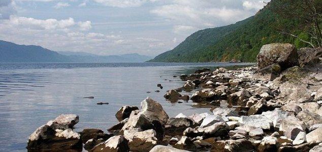 Nuevo avistamiento del monstruo del lago Ness