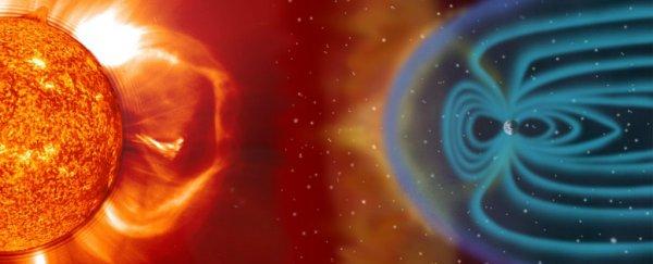 El campo magnético de la Tierra revierte con mayor frecuencia: ahora sabemos por qué