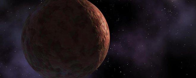 No hay necesidad de Planet Nine?La gravedad de los objetos pequeños podría explicar órbitas extrañas