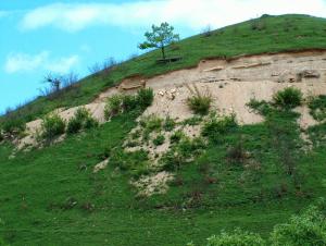 Valle de las Pirámides de Bosnia