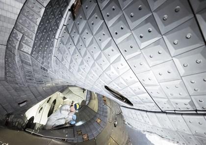 Wendelstein 7-X logra récord mundial de producto de fusión