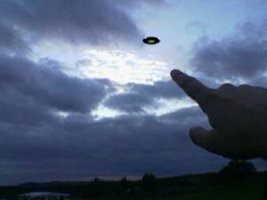 Yalahu o el misterio de los ovnis
