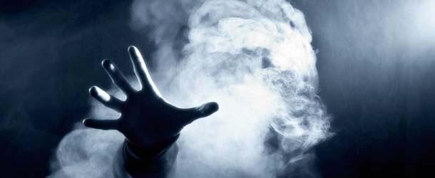 ¿Pueden los fantasmas ser identificados por su olor?