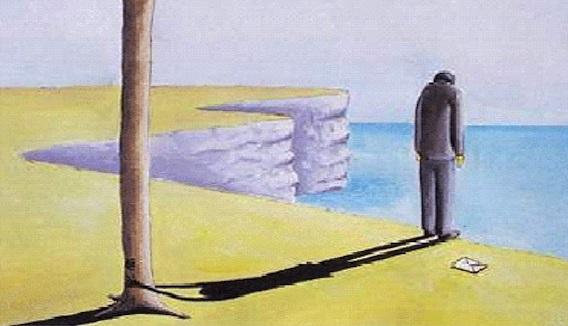 ¿Qué les sucede a la gente que muere antes de tiempo?