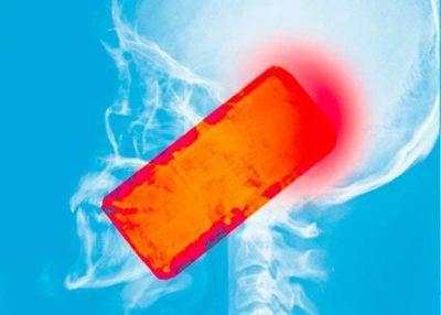 """Estudio del gobierno de EE.UU.: Hay """"evidencia clara"""" de que los teléfonos móviles causan cáncer"""