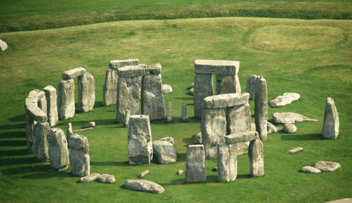 5 Lugares REALES que podrían ser PORTALES a otra DIMENSIÓN