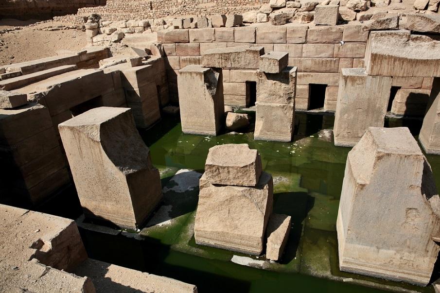 50 imágenes de antiguos megalitos y piedras perfectamente formadas que desafían la lógica