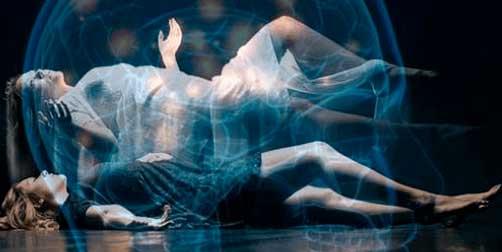 Científicos holandeses intentan demostrar cómo el alma puede salir del cuerpo y observarlo