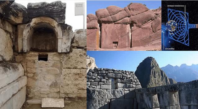 Antiguas Puertas Estelares: De los mitos a una probable realidad