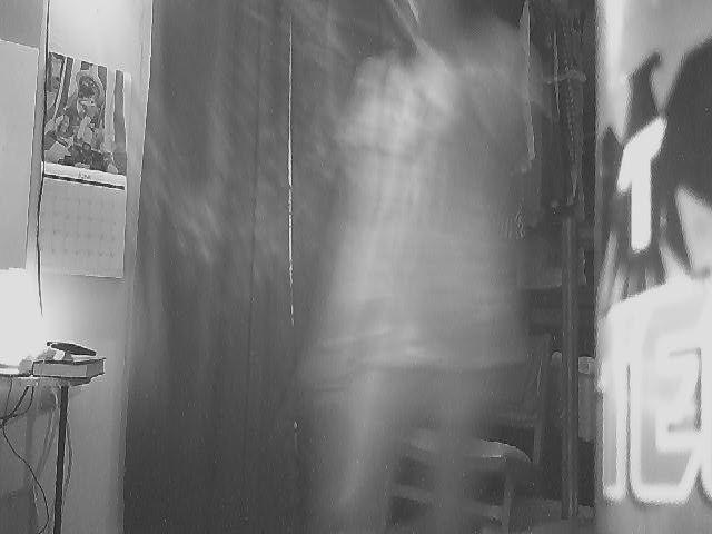 Aseguran haber captado el fantasma de una joven que murió de sobredosis