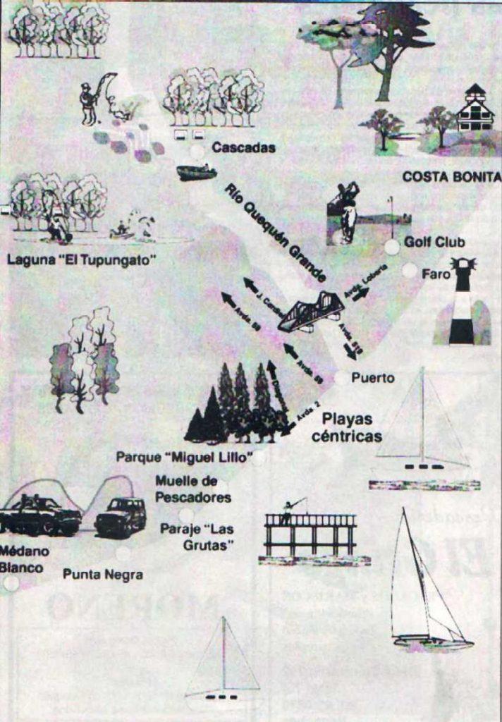 INFORME SOBRE PRESENCIAS OVNI EN NECOCHEA, ARGENTINA EN ENERO DE 2003
