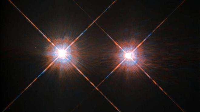 ¿Hay vida en el sistema Alpha Centauri?