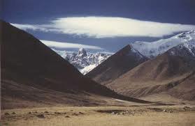 ¿Bases extraterrestre en el Himalaya? Residentes locales creen que si por la alta actividad ovni