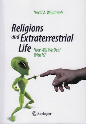 Distintas religiones y su pensamiento acerca la vida extraterrestre