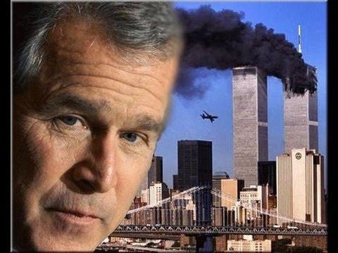 """EEUU – 11 Septiembre """" El Complot de la CIA contra su Propio Pueblo """""""