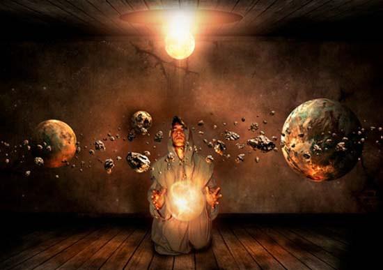 Egrégores, peligrosas entidades creadas a partir del pensamiento colectivo
