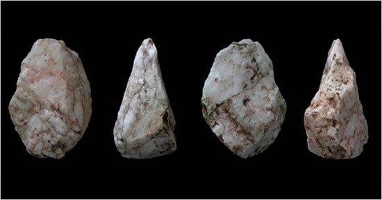 El Descubrimiento que Reveló que los Humanos Prehistóricos Navegaron los Mares hace 130.000 años