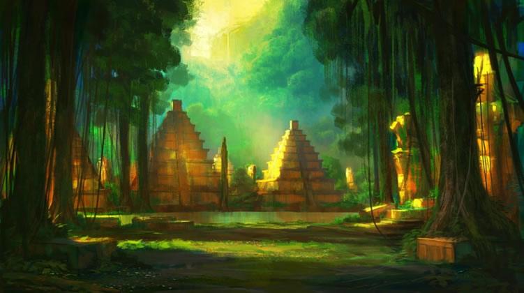 La sorprendente leyenda de El Dorado ¿Un lugar real?