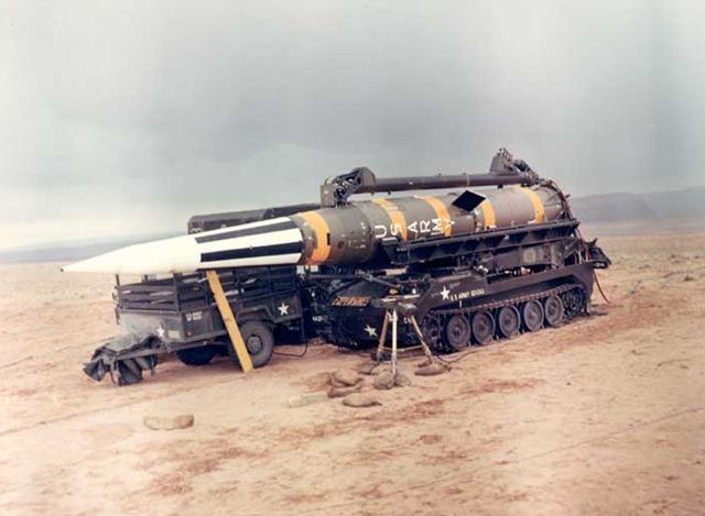 El ejercicio militar que casi provoca una guerra nuclear, en 1983