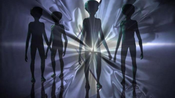 El Islamismo pudo haber sido el creador de la profecía sobre llegada extraterrestre?