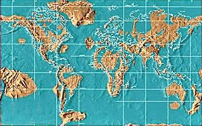 El Mapa del Fin del Mundo