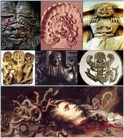 El misterio de las Gorgonas