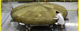 Es la tecnologia actual proveniente de la ingenieria inversa de naves Ovnis?