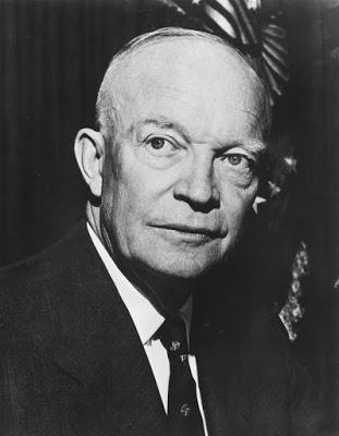 Ex presidente de EE.UU. Eisenhower firmó un Tratado con extraterrestres Grises en 1954