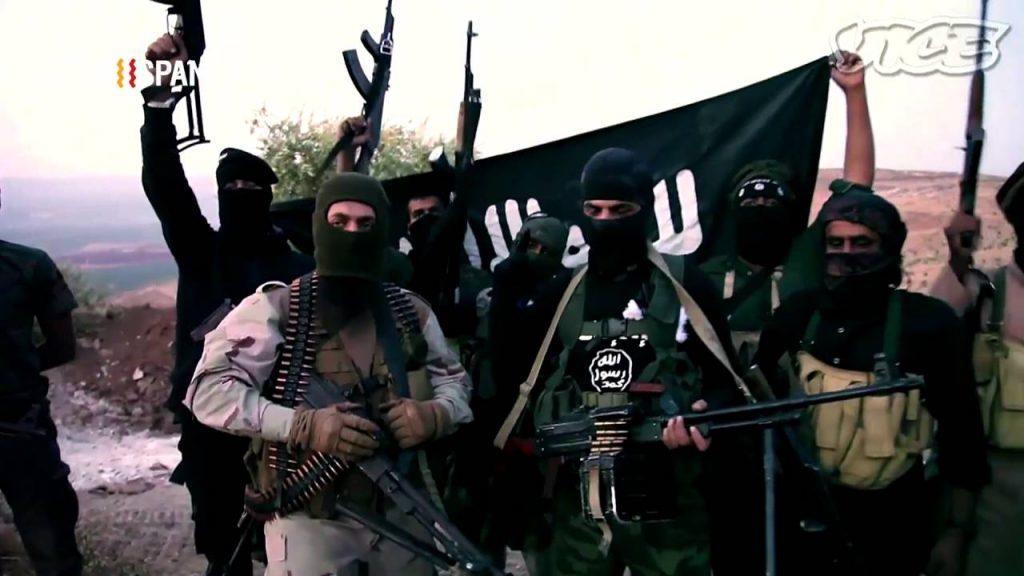 Exfuncionario estadounidense vincula a EEUU con la creación del terrorismo