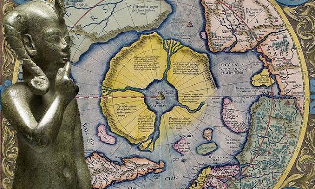 la leyenda de hiperborea lugar de origen de los dioses 1 2 - La leyenda de Hiperbórea: lugar de origen de los Dioses.