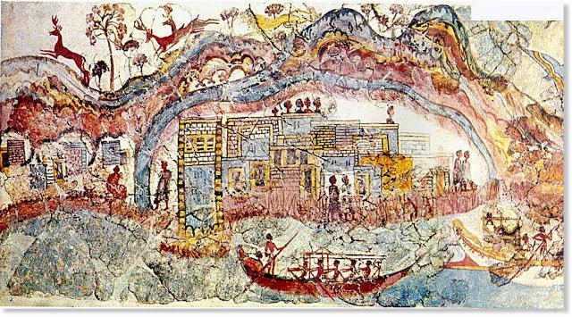 la leyenda de hiperborea lugar de origen de los dioses 1 5 - La leyenda de Hiperbórea: lugar de origen de los Dioses.