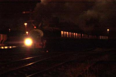 La leyenda de los trenes fantasma en Norteamérica