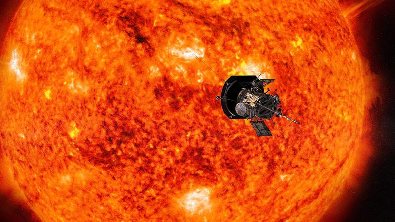 La misión de la NASA hará que la humanidad se acerque más al Sol