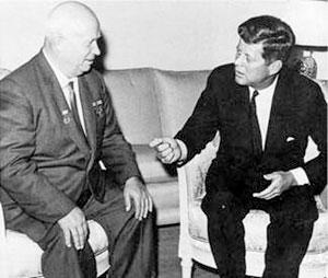 La muerte de JFK por un enfrentamiento contra la CIA y el majestic 12