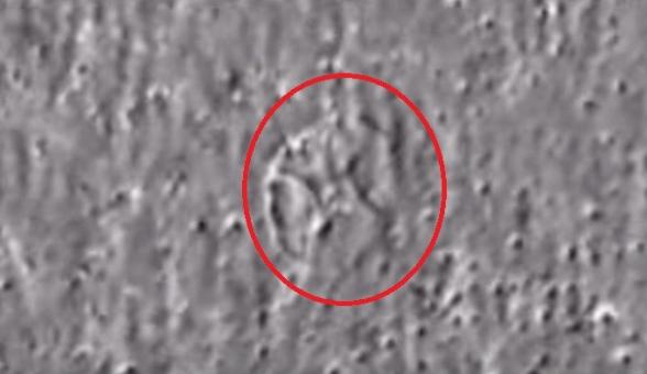 La nave espacial estéreo de la NASA aparentemente descubrió un OVNI de tamaño planetario