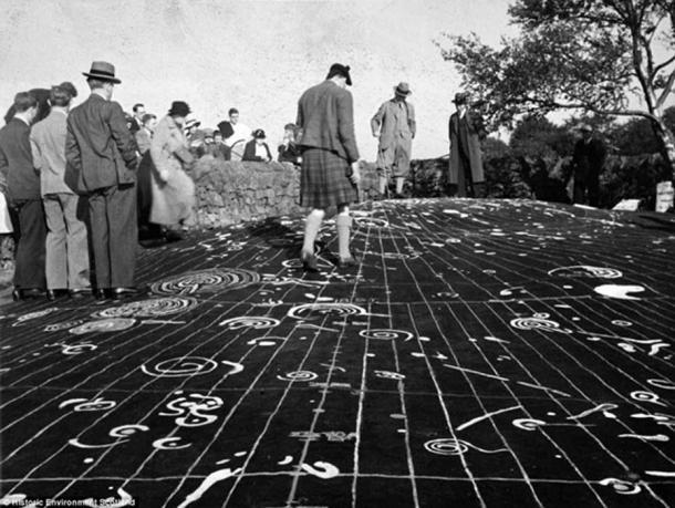 LA piedra Cohno: ¿un masivo mapa cósmico de mas de 5,000 años? ¿Evidencia de Civilizaciones extraterrestres