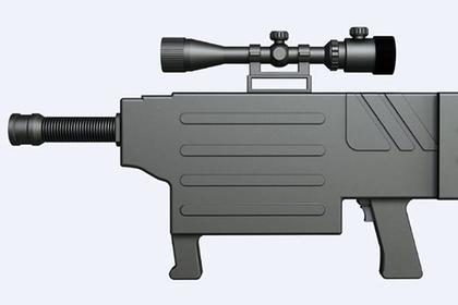 La primera arma láser funcional que entrará en servicio en las policías
