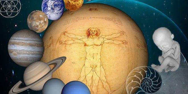 Lo que NO SABÍAS del Hombre de Vitruvio de Leonardo que TE DEJARÁ DE PIEDRA
